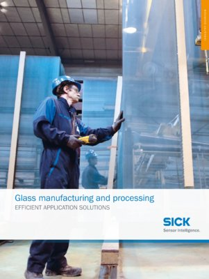 Glass manufacturing and processing