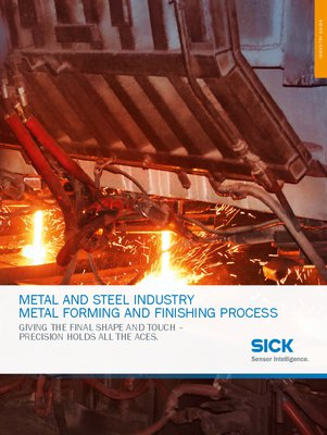 Metal and Steel Industry Metal Forming and Fininshing Process